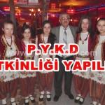 PYKD40