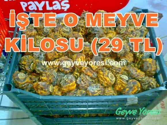 Türkiyenin En Pahalı Meyvesi Bu Meyve'nin Kg Fiyatı 29 TL