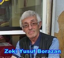 Duayenler İle Dost Sohbeti Ahmet İşseven  Zeki Yusuf Borazan