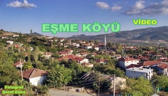 Geyve Eşme Köyü ( video)